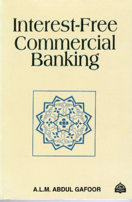 Interest-Free Commercial Banking