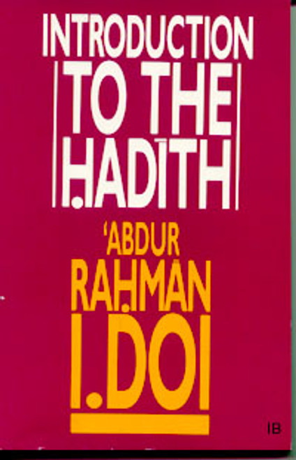 Introduction to the Hadith