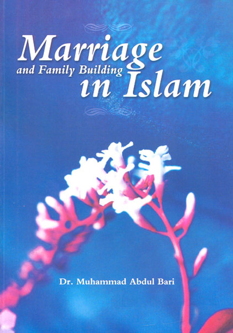 Marriage and Family Building Islam