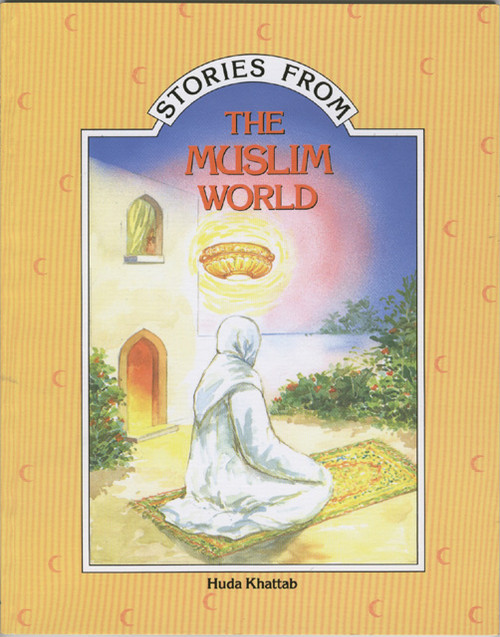Stories from the Muslim World (PB)