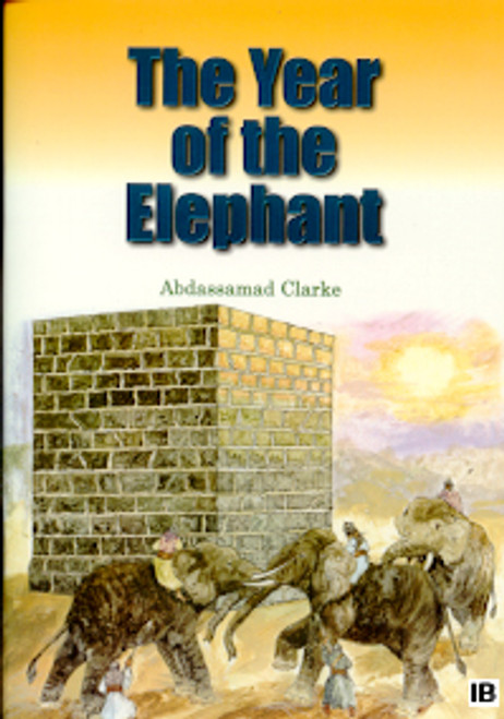 The Year of the Elephant