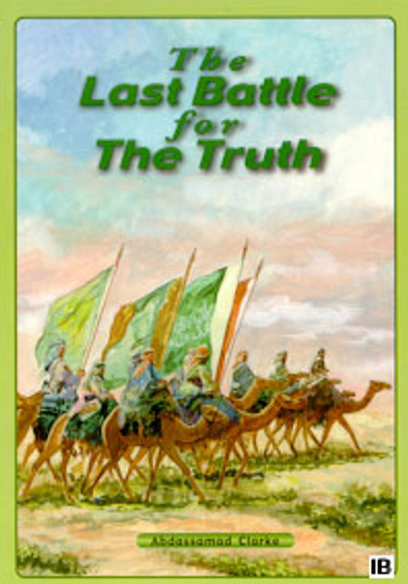 The Last Battle for Truth