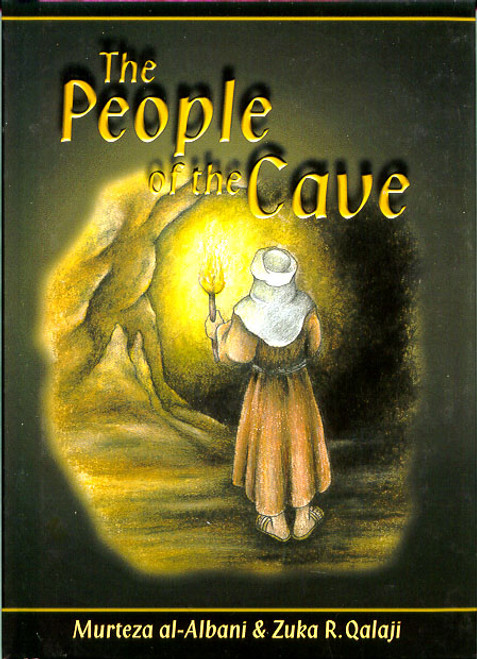 The People of the Cave