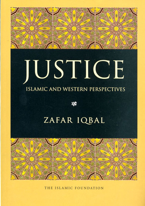 Justice: Islamic and Western perspectives