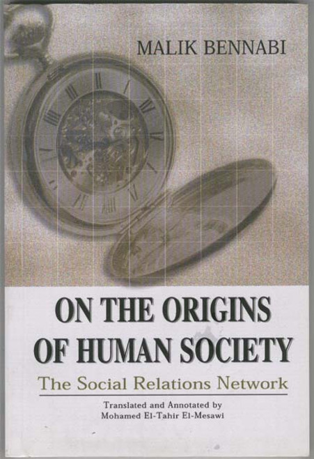 On the Origins of Human Society