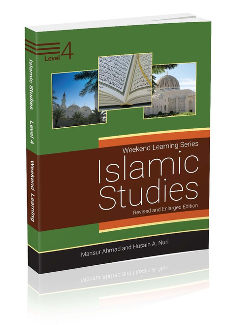 Weekend Learning Islamic Studies Level 4 (Revised and Enlarged Edition)