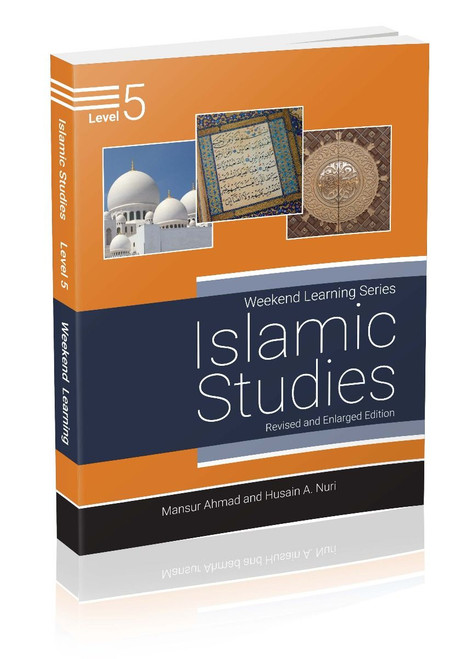 Weekend Learning Islamic Studies Level 5 (Revised and Enlarged Edition)