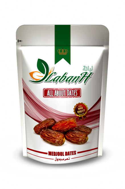 Medjool Dates 500 gr