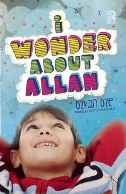 I Wonder About Allah Book Two