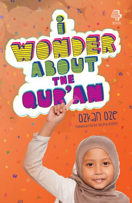I Wonder About Quran Book Four