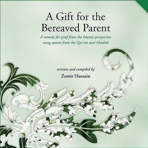 A Gift for the Bereaved Parent HB