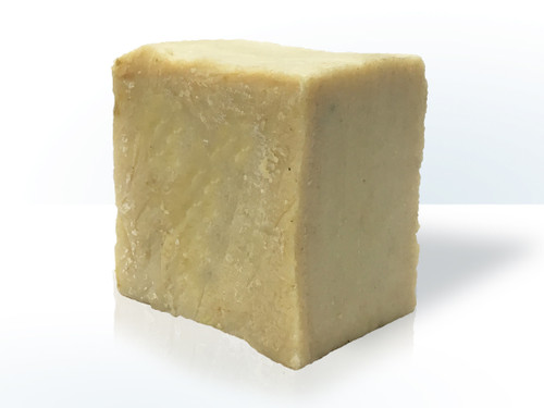 Traditional Unscented Natural Olive Oil Soap