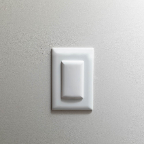 StayPut® Double Outlet Plug