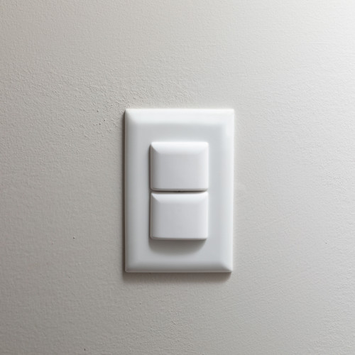 StayPut® Single Outlet Plugs