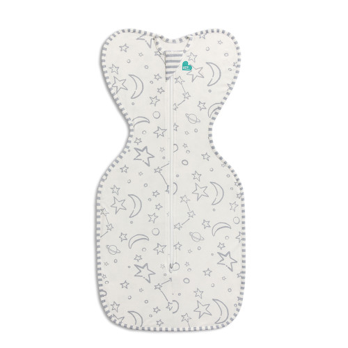 LOVE TO DREAM™ SWADDLE UP™ Silky-Lux