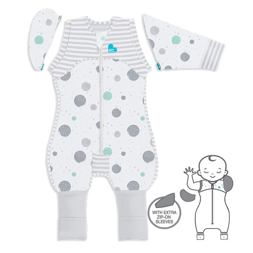SWADDLE UP™ Transition Suit 0.2 TOG