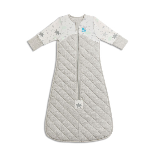 LOVE TO DREAM™ Sleep Bag 2.5 TOG White Stars