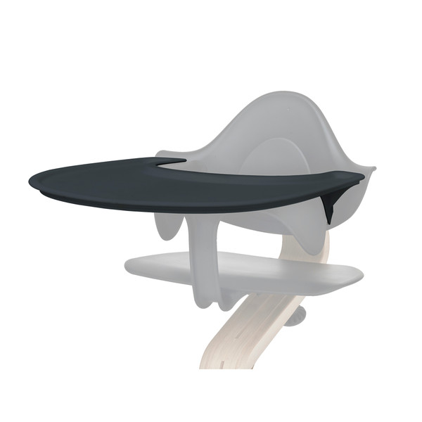 Tray by Evomove Anthracite