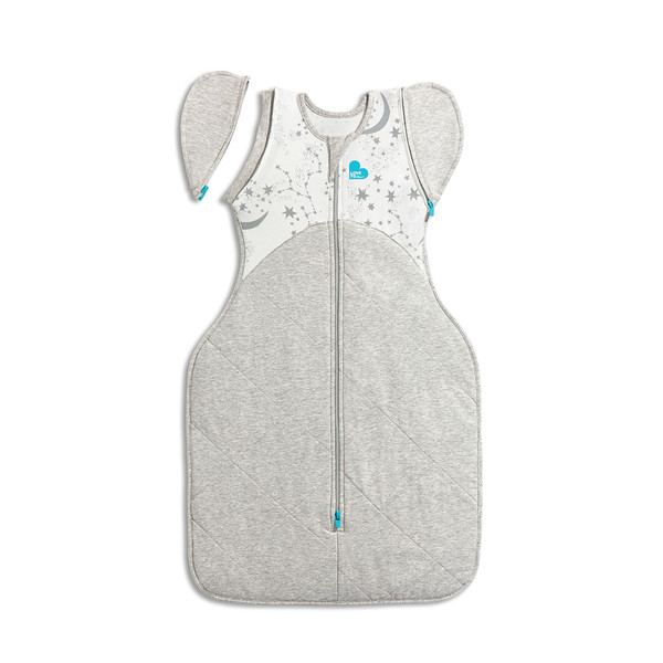LOVE TO DREAM™ SWADDLE UP™ Transition Bag Warm White