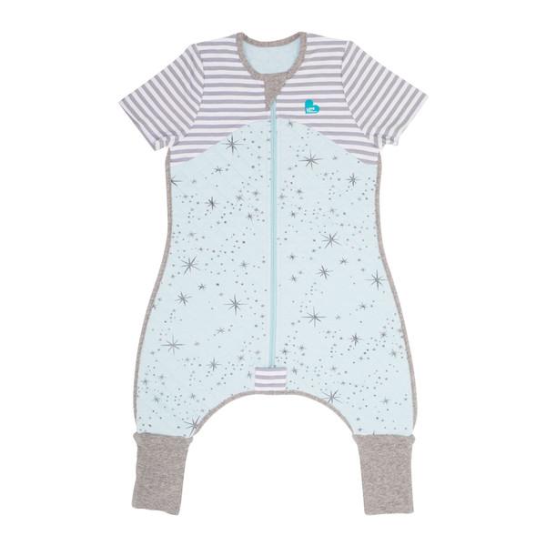 LOVE TO DREAM™ Sleep Suit 1.0 TOG Blue Stripes