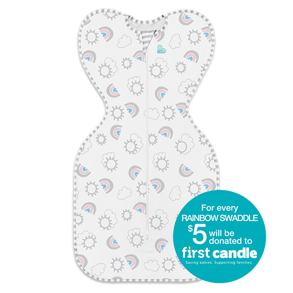 SWADDLE UP™ Limited Edition, Rainbow
