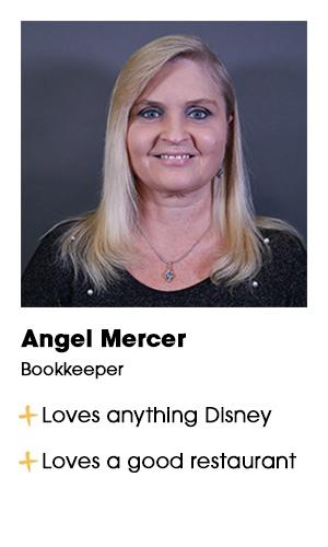 Angel Mercer