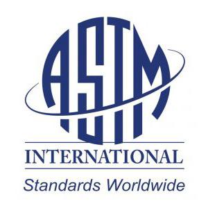 ASTM International Standards