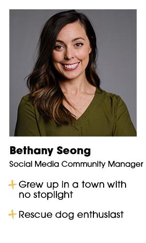 Bethany Seong