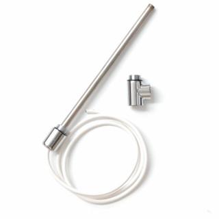 A-DFF-COM - 510 Fixed Temperature Dual Fuel Conversion Kit 100 Watts Chrome