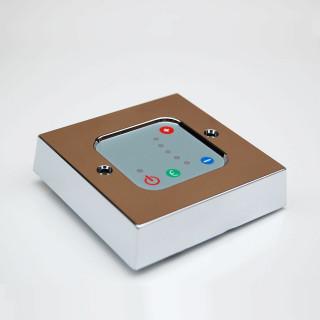A-ELC-511-C - 511 Electric Element Thermostatic Control Unit Chrome