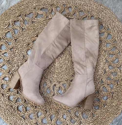 The Naomi Boots