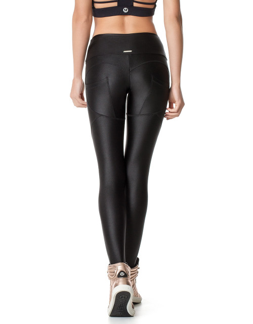 Brazilian Power Shape Leggings