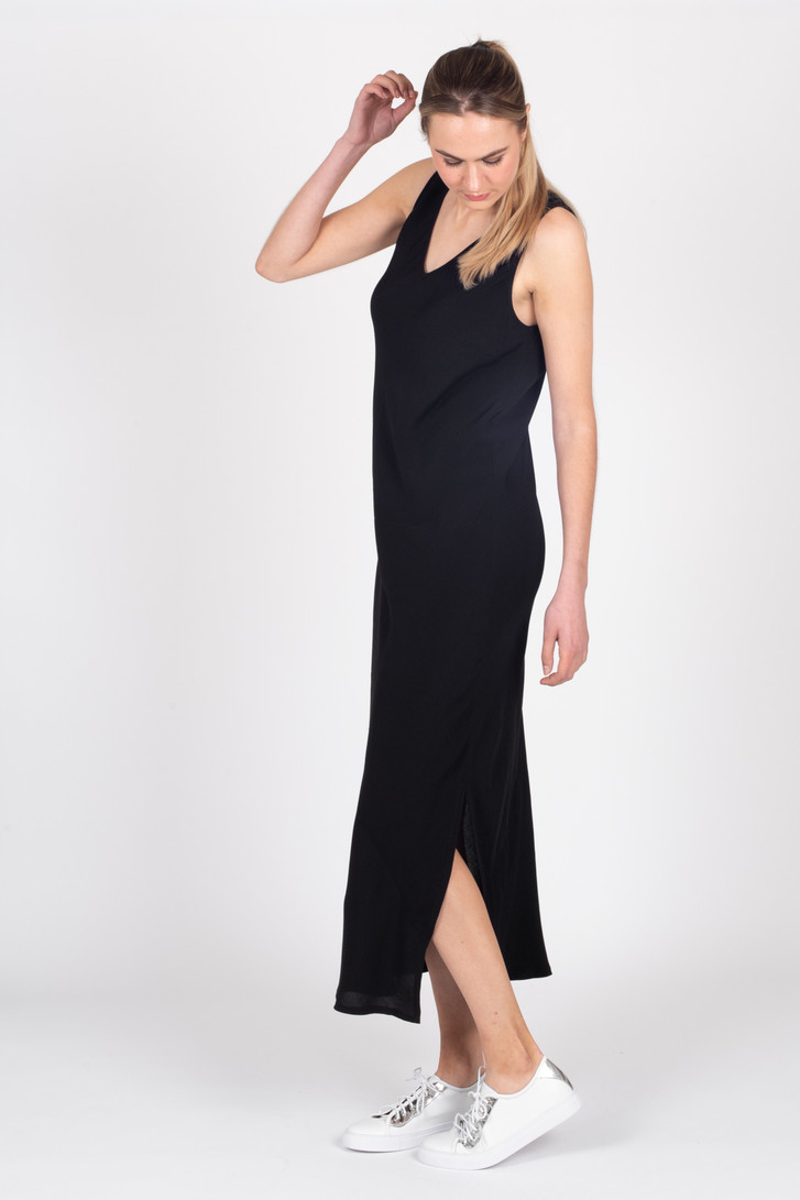 Lizzie Dress Black
