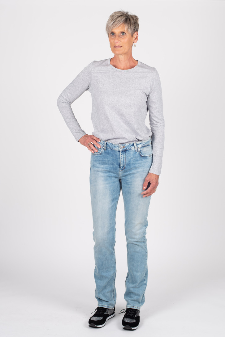 Aspen Y Jeans Wash