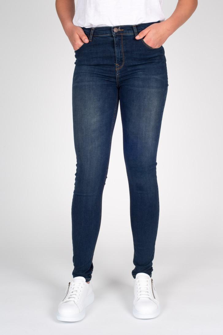 Tanya B Jeans Blue