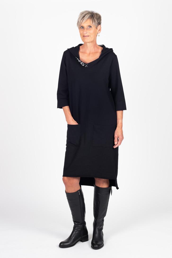 Discovery Dress Black
