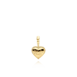 One & Only Pendant - 18K Yellow Gold