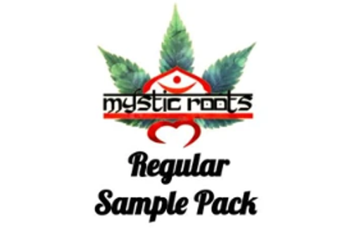 Mystic Roots 2019 Sample Pack