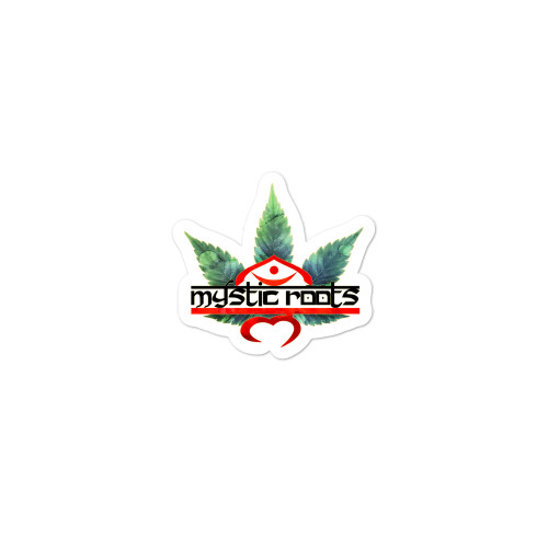 Mystic Roots Color Sticker