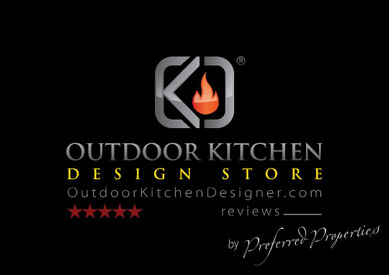THE OUTDOOR KITCHEN DESIGN STORE