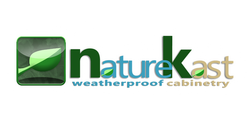 Nature Kast Products The Outdoor Kitchen Design Store
