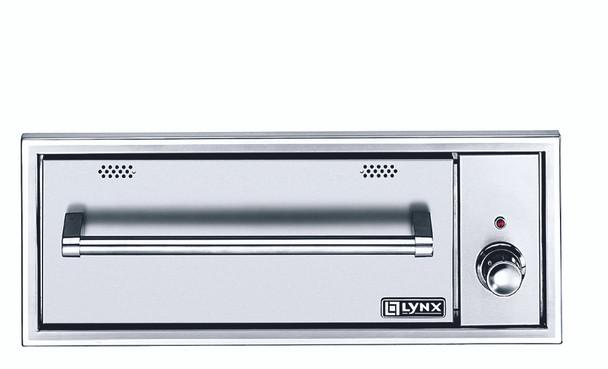 """Lynx 30"""" Warming Drawer"""