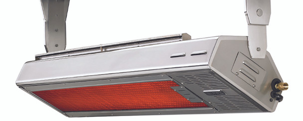 Lynx Eave Mounted Heater 48""
