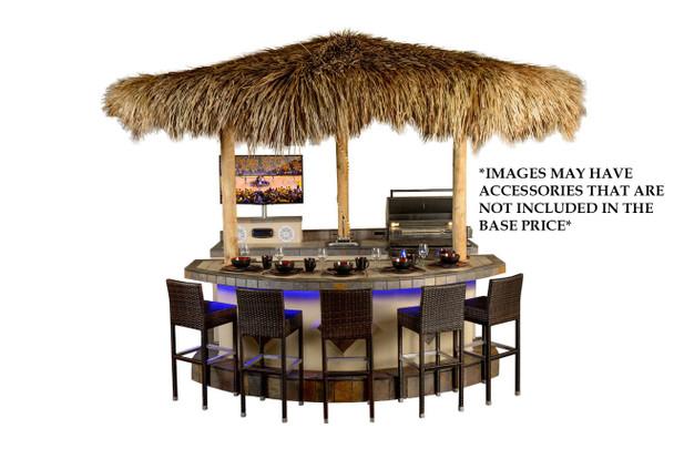 TAHITI Grilling Station