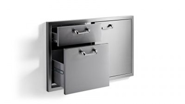 """Professional Classic 36"""" Door and Drawer Combination"""