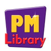 PM Library Magenta Me Lvl 1