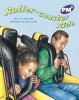 PM Plus Purple Roller Coaster Ride Lvl 20