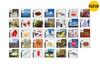 PM Alphabet Blends Single Copy Set (34 titles)
