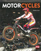 New! Pm Library Ruby Motorcycles - Level 27 (R) Single Copy