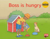 PM Library Magenta Boss Is Hungry 2-3 (B-C) 6-Pack